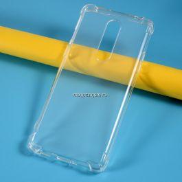 Husa OnePlus  8 Pro TPU Dura Transparenta