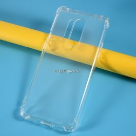 Husa OnePlus  8 TPU Dura Transparenta