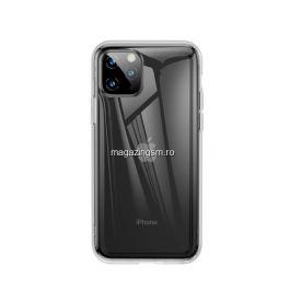 Husa Protectie iPhone 11 Pro TPU Transparenta