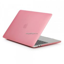 Husa Protectie Macbook Air 13,3 inch Dura Roz