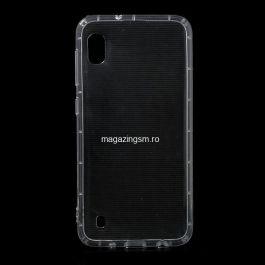 Husa Samsung Galaxy A10 TPU Transparenta