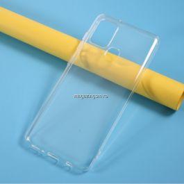 Husa Samsung Galaxy A21S TPU Transparenta