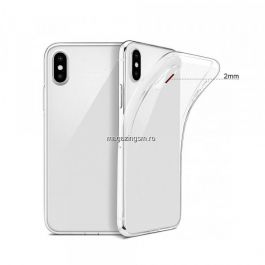 Husa Samsung Galaxy A30S / A50 / A50S Silicon Transparenta