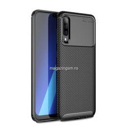 Husa Samsung Galaxy A70 TPU Neagra