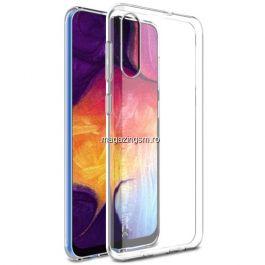 Husa Samsung Galaxy A70 TPU Transparenta