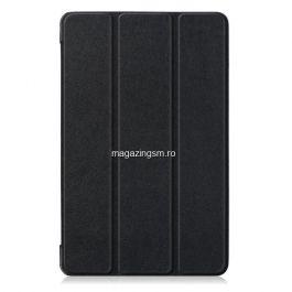 Husa Samsung Galaxy Tab A 10,1 2019 Flip Cu Stand Neagra