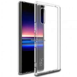 Husa Sony Xperia 5 TPU Transparenta