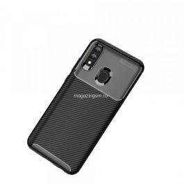 Husa Telefon Huawei Honor 10 Lite / Huawei P Smart 2019 TPU Neagra