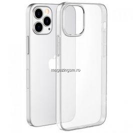 Husa Telefon iPhone 12 / 12 Pro TPU Transparenta