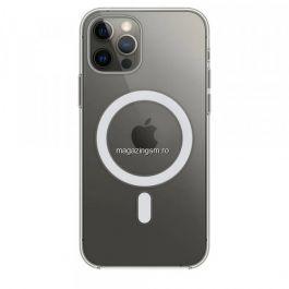 Husa Telefon iPhone 12 Pro Max Dura Transparenta