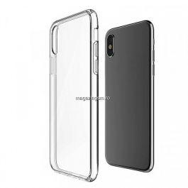 Husa Telefon iPhone 6 / 6S Silicon Transparenta