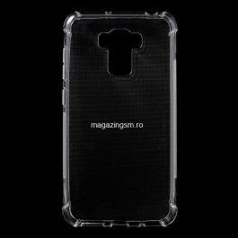 Husa TPU Asus Zenfone 3 Max ZC553KL Transparenta