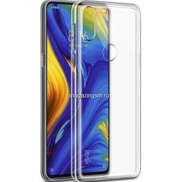 Husa Xiaomi Mi Mix 3 / Mix 3 5G TPU Transparenta