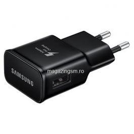 Incarcator Retea Samsung EP-TA20EBE Original Fast Charger Negru