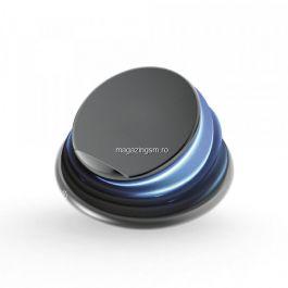 Incarcator Wireless 5W, Negru