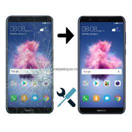 Inlocuire Display Huawei P Smart Negru (Montaj + Ecran)
