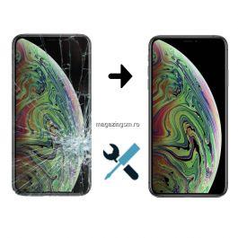 Inlocuire Geam Sticla Display Ecran iPhone 11 Pro
