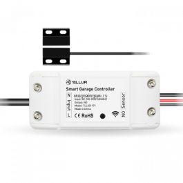 Kit control usa garaj WiFi Smart Tellur Alb