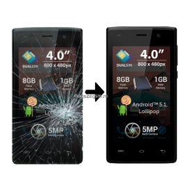Manopera Inlocuire Display Allview A5 Ready