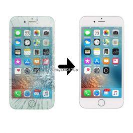 Manopera Inlocuire Display iPhone 6 Plus Alb