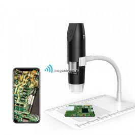 Microscop Digital Wireless 1080P 50X-1000X Negru