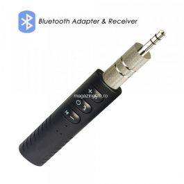 Modulator Bluetooth V4,1 jack 3,5 mm