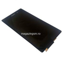 Display Cu Touchscreen Sony Xperia Z1 C6902/L39h  Negru