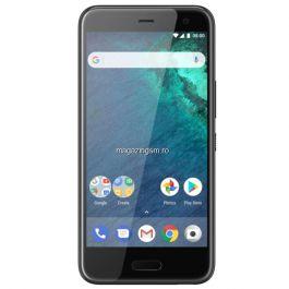 RECONDITIONAT Telefon Mobil HTC U11 Life 32GB Negru