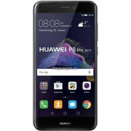 RECONDITIONAT Telefon Mobil Huawei P8 Lite 2017 Dual Sim LTE Negru