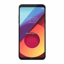 RECONDITIONAT Telefon Mobil LG Q6 M700A 32GB Dual Sim Negru