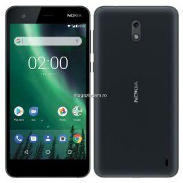 RECONDITIONAT Telefon Mobil Nokia 2 Dual Sim Negru