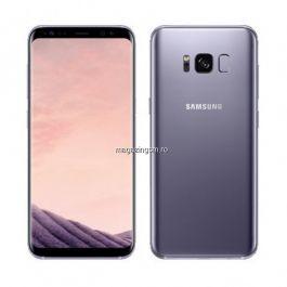 RECONDITIONAT Telefon Mobil Samsung Galaxy S8 64GB Single Sim Violet