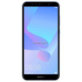 RESIGILAT Huawei Y6 2018 Negru 4G