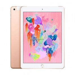 Resigilat iPad 10.2 2019 32GB Cellular 4G Gold