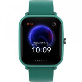 RESIGILAT Smartwatch Amazfit Bip U Verde