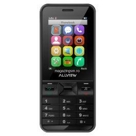 RESIGILAT Telefon Mobil Allview M7 Start Negru