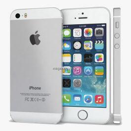 RESIGILAT Telefon Mobil Apple iPhone 5s 32GB Alb Calitate A