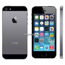 RESIGILAT Telefon Mobil Apple iPhone 5s 32GB Negru Calitate C