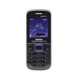 RESIGILAT Telefon Mobil Freeman Speak T100 Negru