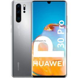 RESIGILAT Telefon mobil Huawei P30 Pro New Edition Dual SIM 256GB 8GB RAM 4G Silver Frost