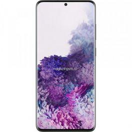 RESIGILAT Telefon mobil Samsung Galaxy S20 Plus, Dual SIM, 128GB, 12GB RAM, 5G, Cosmic Black
