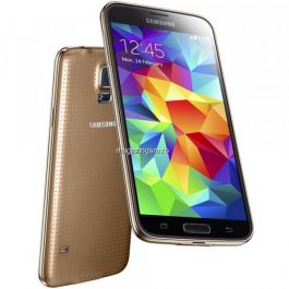 RESIGILAT Telefon Mobil Samsung Galaxy s5 Brown