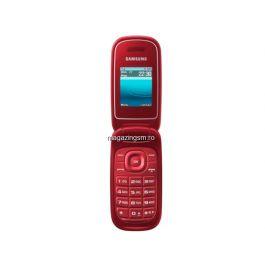 RESIGILAT Telefon Mobil Samsung GT-E1270, Rosu