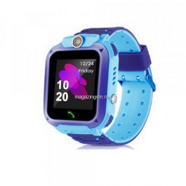 Smartwatch Copii LEMONDA Q12 Albastru