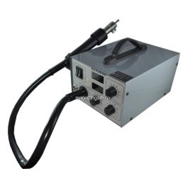 Suflanta Aer Cald Cu Latcon 852D cu Afisaj Electronic