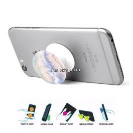 Suport Telefon Finger Grip iPhone Samsung Nokia Colorat