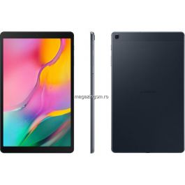 Tableta Samsung Galaxy Tab A 10,1 (2019), Octa-Core, 10,1inch, 2GB RAM, 32GB, Wi-Fi, Black