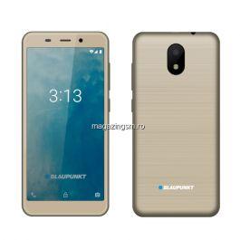Telefon Blaupunkt SM02 8GB Auriu