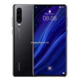 Telefon Huawei P30 128GB Negru