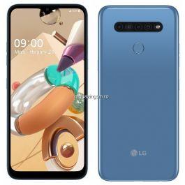 Telefon LG K41S Dual Sim 32GB Blue
